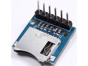 Arduino 120801 Micro SD Card Reading and Writing Board