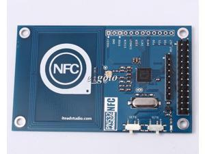 1356Mhz USB RFID Reader/Writer Module With Built-in