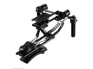 Sevenoak SK-MHF04 PRO Motorized Follow Focus& Zoom Control for Canon DSLR Camera