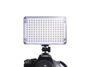 PRO Aputure Amaran AL-H160 CRI95+ Amaran 160 LED Video Light On Camera LED Light