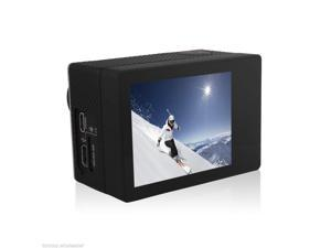 LCD Bacpac External Screen Protective Rear Cover for Gopro Hero 3 Camera