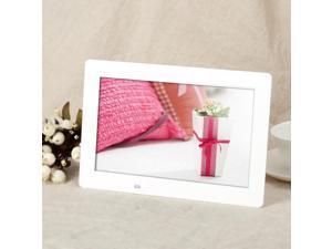 "10.1"" Inch LCD Multi-Media Digital Picture Photo Frame 1080P + Remote Control US"