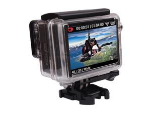 LCD Bacpac Display Viewer Monitor External Screen for GoPro Hero 4 3+ 3