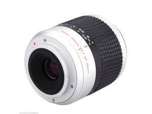 Kelda 300mm F6.3 Super Telephoto Mirror Lens for Sony NEX E Mount DSLR Camera