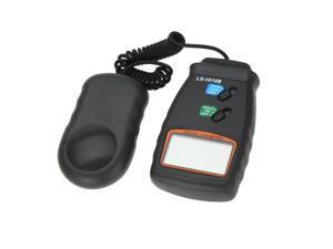 LCD Digital Light Meter 50,000 Lux LX1010B Photometer Luxmeter 3Ranges Data Hold
