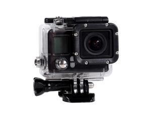 1080P HD 12.0M WiFi LCD Mini Sport DV Video Sports & Action Camcorder Extreme Sports Camera Black