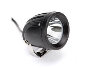 1Pcs Round 3  15W CREE LED Work Lamp Spot Beam Off-road SUV Truck Boat Car Light