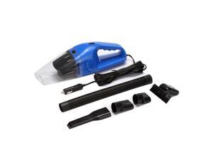 Foxnovo 12V 120W Car Vacuum Cleaner Dust Collector