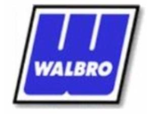 WALBRO Part# 188-13-1 Primer     bulb