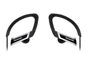 Panasonic RPHS220K Inner Ear Clip with Extension (Black)