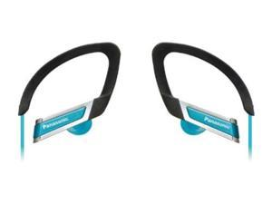 Panasonic RP-HS220-A Inner Ear Clip Sports w/Extension (Blue) (Discontinued by Manufacturer)