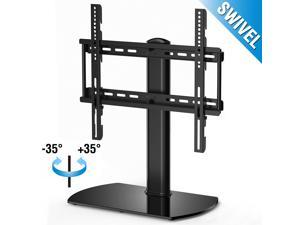 "Universal TV Stand Pedestal Base Wall Mount for 32""-50"" Tvs Tabletop TV Stand"