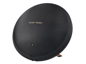 Refurbished: Harman Kardon - Onyx Studio 2 Bluetooth Wireless Speaker System - Black