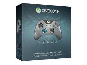 Genuine Microsoft Xbox One Halo 5 Guardians Controller