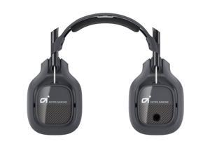 Astro Gaming A40 Wired + Mixamp Pro Dolby 7.1 Gaming Headset - Dark Grey