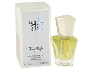Eau De Star by Thierry Mugler Eau De Toilette Spray for Women (0.85 oz)