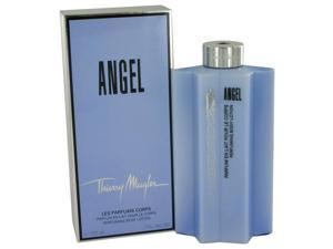 ANGEL by Thierry Mugler Perfumed Body Lotion for Women (7 oz)