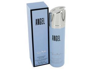 ANGEL by Thierry Mugler Deodorant Spray for Women (3.4 oz)