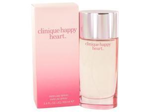 Happy Heart by Clinique Eau De Parfum Spray for Women (1.7 oz)