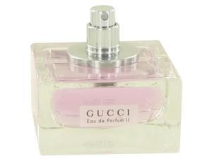 Gucci II by Gucci Eau De Parfum Spray for Women (1 oz)