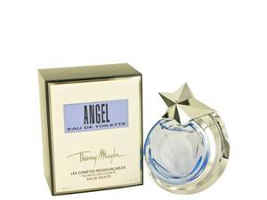 ANGEL by Thierry Mugler Eau De Toilette Spray Refillable for Women (1.4 oz)