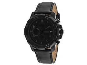 Fossil Dean FS5133 Men's Stainless Steel Analog Watch Chronograph