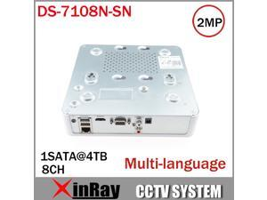 Hikvision NVR DS-7108N-SN 8CH Network Video Recorder