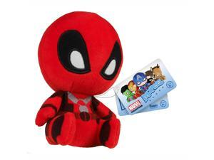 Marvel Deadpool Mopeez Plush Figure Funko