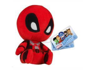 Marvel Deadpool Mopeez Plush Figure Funko
