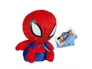 Marvel Spiderman Mopeez Plush Figure Funko