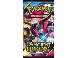 Pokemon Trading Cards XY Ancient Origins Booster Pack