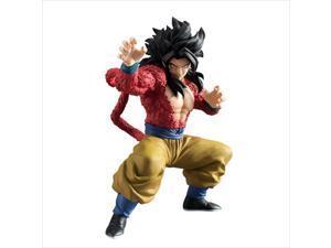 Dragon Ball GT Styling Super Saiyan 4 Son Goku Action Figure