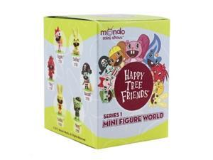 Happy Tree Friends Mini Series 1 Blind Box Vinyl Figure