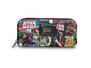 Loungefly Star Wars Comic Covers Wallet