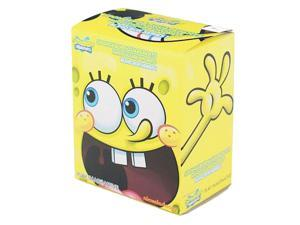 SpongeBob SquarePants World Series 1 Blind Box Mini Figure
