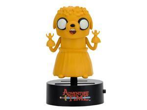 Adventure Time Body Knockers Jake Figure