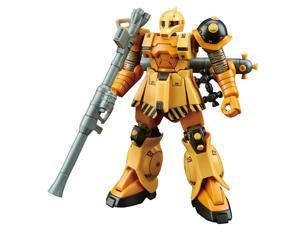 Bandai Gundam HG MS-05 Zakui Thunderbolt Hobby Model Kit Figure