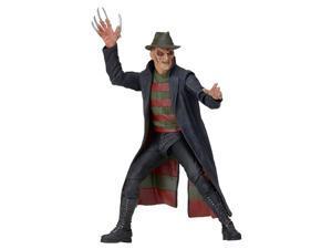 Nightmare On Elm Street Freddy New Nightmare Action Figure