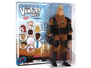 Venture Bros. Brock Samson Sphinx Action Figure