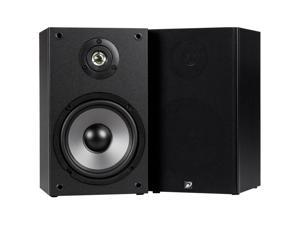 "Dayton Audio B652 6-1/2"" 2-Way Bookshelf Speaker Pair 300-652"