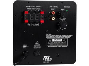 Dayton Audio SA25 25W Subwoofer Amplifier 300-782
