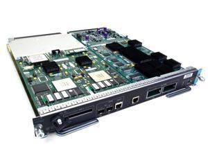 Cisco VS-S720-10G-3CXL Cat Supervisor 720 w/ 10GbE MSFC3 and PFC3CXL