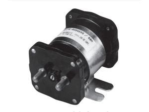 White Rodgers  586-117111 Solenoid, SPNO, 36 VDC Isolated Coil, Normally Open Continuous Contact Rating 200 Amps, Inrush 600 Amps