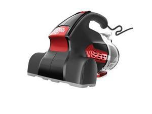 Dirt Devil  SD12000  The Hand Vac 2.0 Bagless Handheld Vacuum  Red
