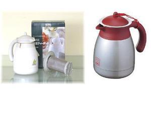 Thermos Thermal Table Jug |TGR1000C| with tea filter: 1.0L