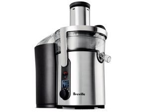 "Breville Juice Extractor |BJE510XL| 900W, 5-speed ""the Juice Fountain Multi-Speed"""