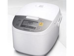 Panasonic Rice Cooker - SRZE185 - 10-cup, Microcomputer Controlled  Fuzzy Logic