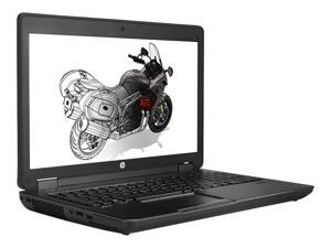 HP ZBook 15 15.6' FHD Mobile Business Workstation ( i7-4810MQ Quad Processor with Nvidia Quadro Graphics, 16 GB, 256 GB SSD, 15.6 Inch FHD (1920x1080), Finger Print Reader, Win 7 Pro)