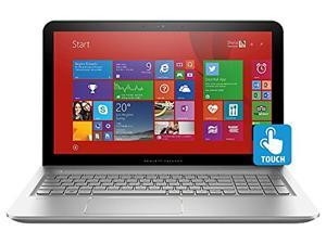 HP ENVY 15t 15.6'' QHD Touch Laptop PC (Intel i7 Processor, 16GB RAM, 2TB HDD, 15.6 inch QHD Touchscreen 3200x1800, NVIDIA GeForce GTX 950M, Backlit Keyboard, Bluetooth, Win 8 Pro)