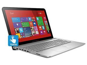 HP ENVY 15t 15.6'' QHD Touch Laptop PC (Intel i7 Processor, 16GB RAM, 1TB HDD+ 256GB SSD, 15.6 inch QHD Touchscreen 3200x1800, NVIDIA GeForce GTX 950M, Backlit Keyboard, Bluetooth, Win 8 Pro)